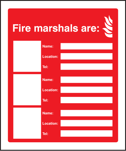 11065h Fire Marshals Are 3 Names Locations And Numbers