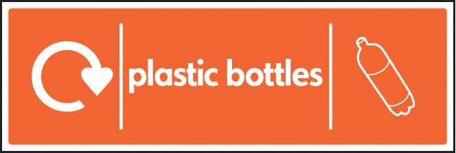Plastic Wrap Car >> 16632M WRAP Recycling Sign - Plastic Bottles Rigid Plastic ...