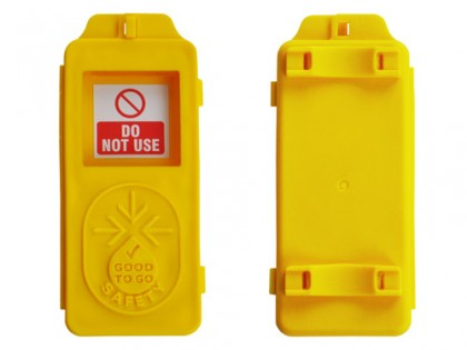 51301 Good to go safety status tag  (H120xW51xD12mm Safety Sign
