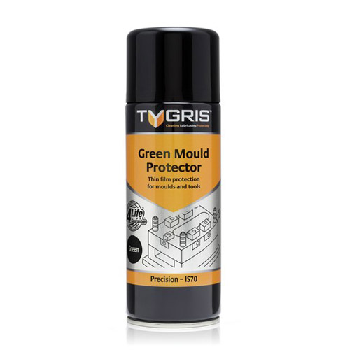 IS70 Green Mould Protector - Size 400 ml / Sold in packs of 12