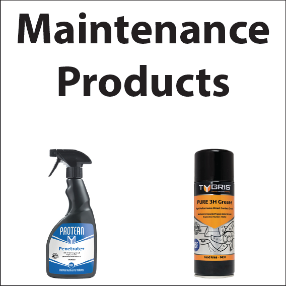 View Maintenance Products
