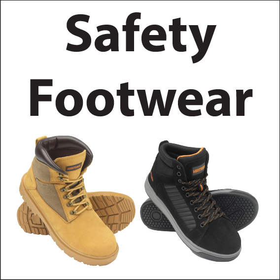 View Safety Footwear